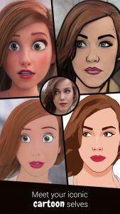 ToonMe: cartoon yourself, sketch & dollify maker 0.5.11 APK Free Download 2
