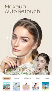 Yuface: Makeup Photo Editor, Beauty Selfie Camera 2.0.0 APK Free Download 1