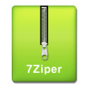 7Zipper – File Explorer 3.10.67 for Android Free Download