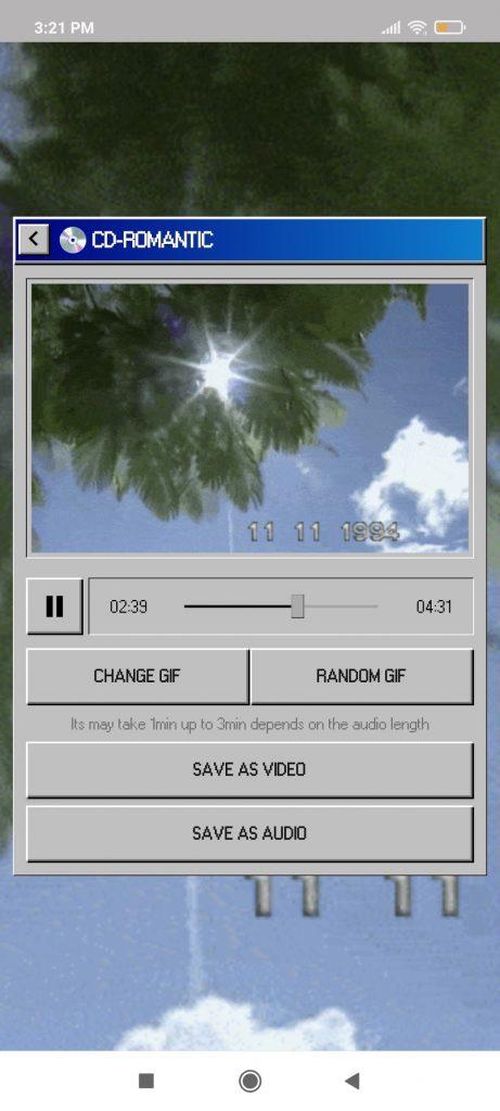 CD-ROMantic PRO 2.2 APK Free Download 4