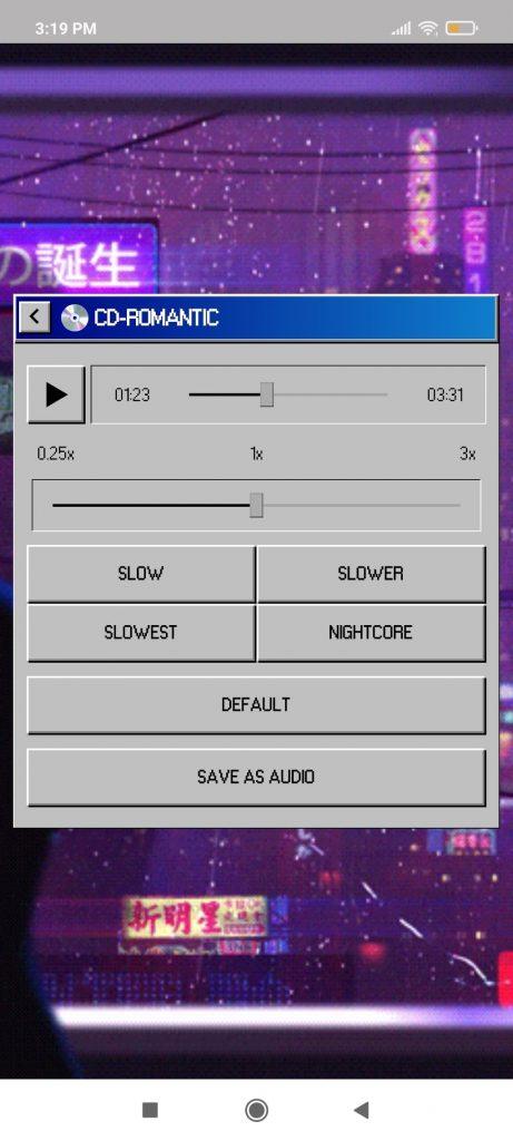 CD-ROMantic PRO 2.2 APK Free Download 3