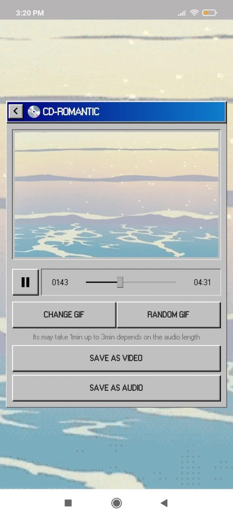 CD-ROMantic PRO 2.2 APK Free Download 2