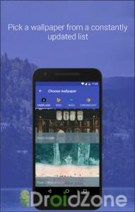 Casualis 6.4 Auto wallpaper change APK Free Download 2