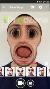 Face28 2.0.6 APK Free Download (Face Changer Camera) 4