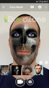 Face28 2.0.6 APK Free Download (Face Changer Camera) 1