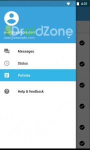 Android Device Policy 14.20.18 APK Free Download 1