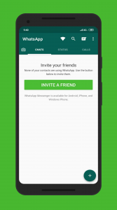 GBWhatsApp 11.00 APK Free Download 1