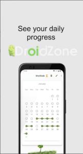 Grow Habit tracking 2021 APK Free Download 2