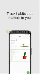 Grow Habit tracking 2021 APK Free Download 1