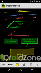 ImageMeter Pro 3.5.10 APK Free Download 2