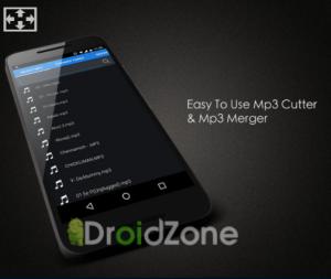MP3 Cutter 1.5.1 APK Free Download 2