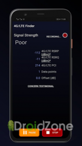 Signal Strength Premium 24.1.1 APK Free Download 1