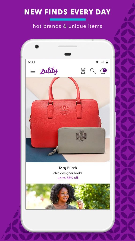 Zulily v5.42.0 APK Free Download 1