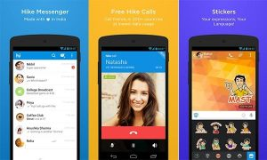 hike messenger 5.14.6 APK Free Download 1