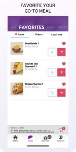 Taco Bell 7.13.0 APK Free Download 3