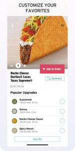 Taco Bell 7.13.0 APK Free Download 1