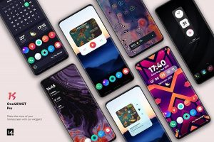 One4KWGT Pro – widgets for KWGT 3.1 APK Free Download 3