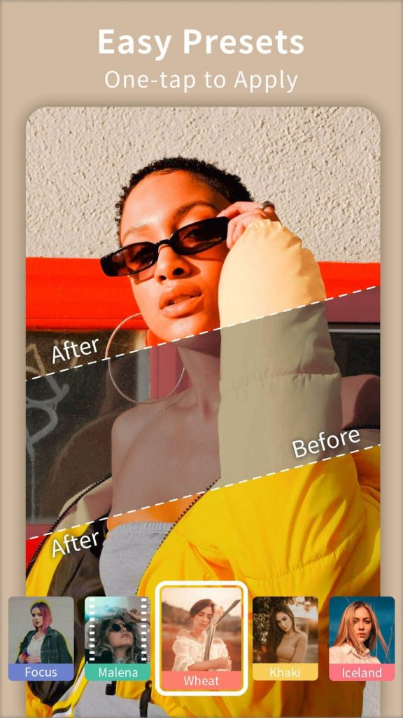 Efiko: Aesthetic Filters & Effects for Video Edits 1.5.6 APK Free Download 2