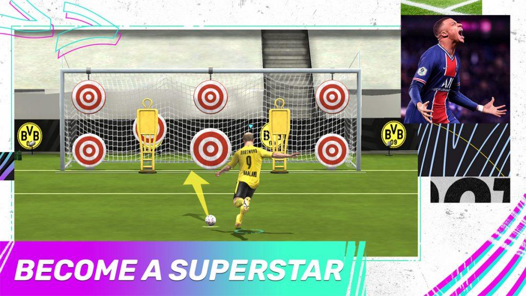 Free Download Fifa 21 APK (2021 Latest Version) 3