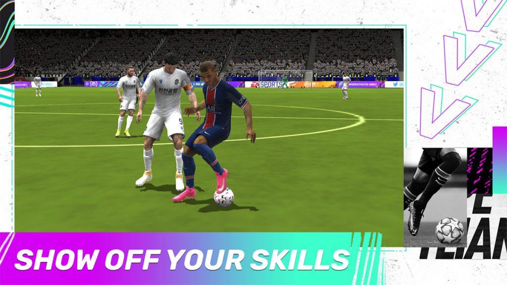 Free Download Fifa 21 APK (2021 Latest Version) 4