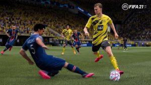 Free Download Fifa 21 APK (2021 Latest Version) 1