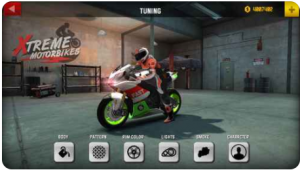 Xtreme Motorbikes 1.3 APK Free Download 3