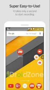 Mobizen Screen Recorder 3.9.0.21 APK Free Download 3