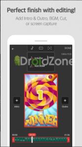 Mobizen Screen Recorder 3.9.0.21 APK Free Download 1