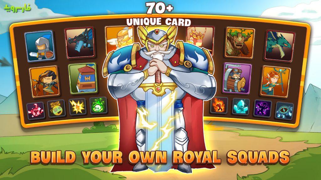 Clash of Legions – Kingdom Rise 1.245 APK Free Download 3