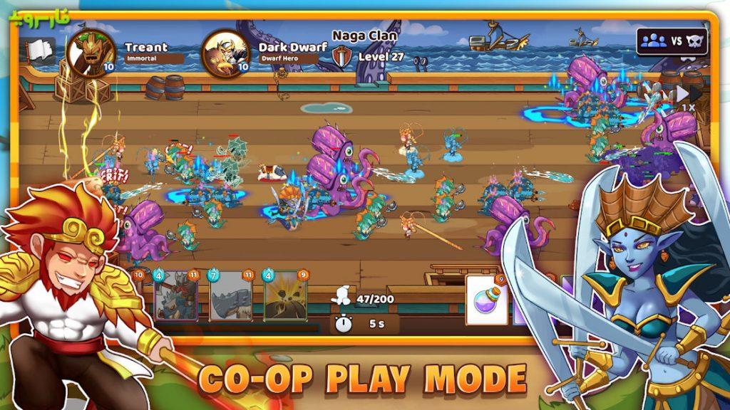 Clash of Legions – Kingdom Rise 1.245 APK Free Download 2