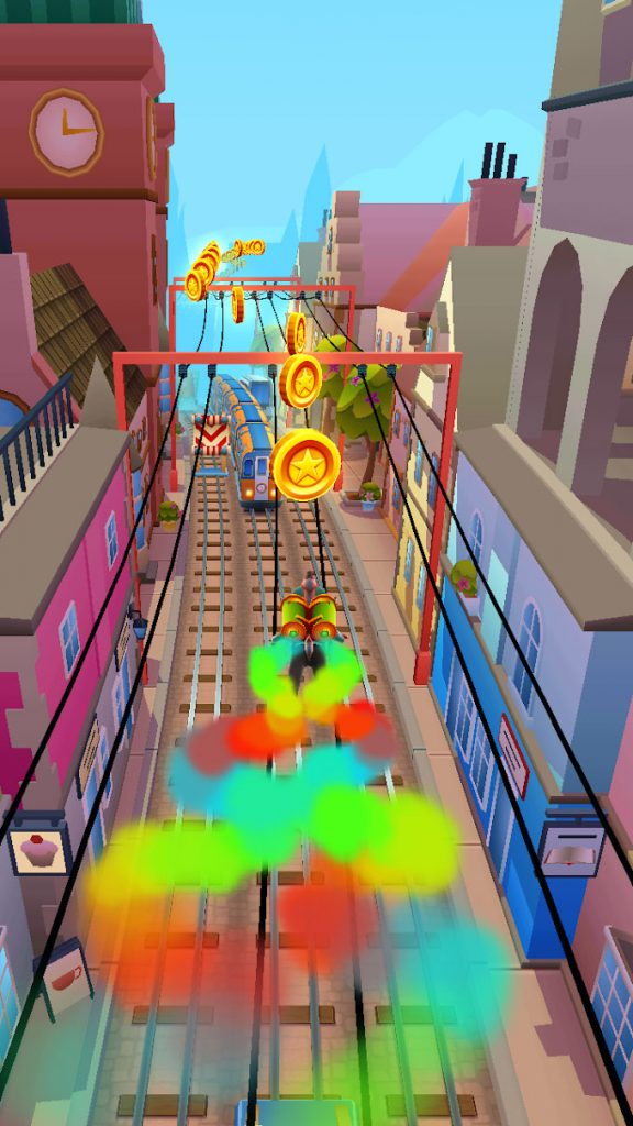 Subway Surfers 2.16.2 APK Free Download 4