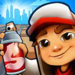 Subway Surfers 2.16.2 APK Free Download