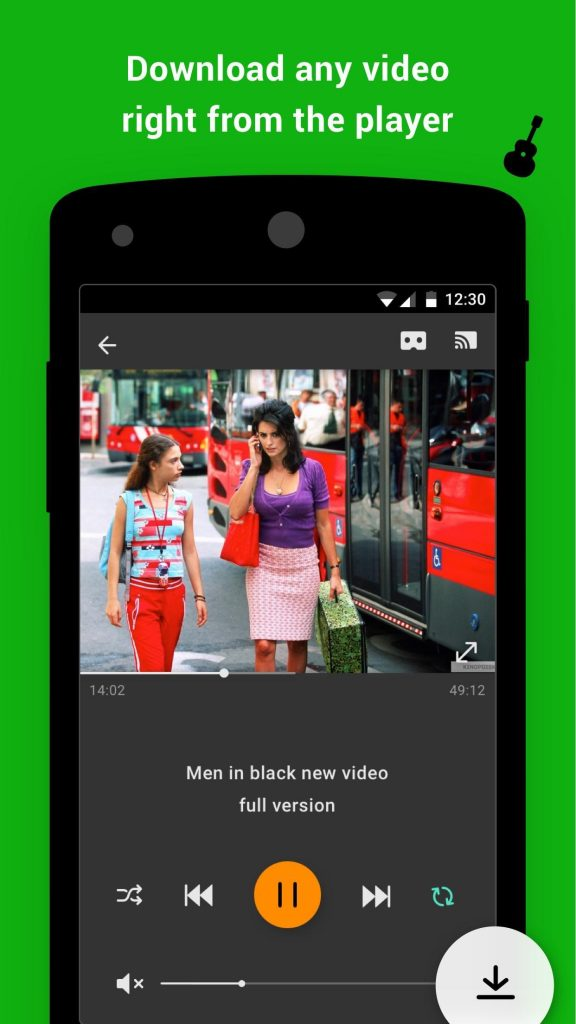 Aloha Browser – private fast browser with free VPN v3.4.1 Pro APK Free Download 3