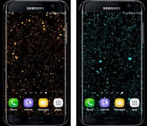 Gyro Particles 3D Live Wallpaper v1.0.8 APK Free Download [Paid] 1