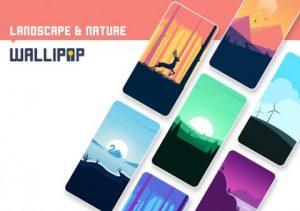 WalliPop Wallpapers v3.0.0 APK Free Download (Latest Version) 1