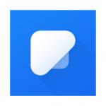 Flux White – Substratum Theme 4.6.5 APK Free Download