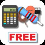 Free Download ElectroCalc – DIY Electronics Calculator 2.4 APK