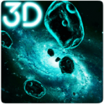 Free Download Gyro Particles 3D Live Wallpaper v1.0.8 APK