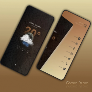 Neumorphic Theme for Klwp Vol 2 v3.2 APK Free Download 3