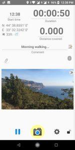 Travel Tracker Pro – GPS tracker 4.4.8 APK Free Download 2