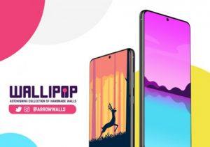 WalliPop Wallpapers v3.0.0 APK Free Download (Latest Version) 2