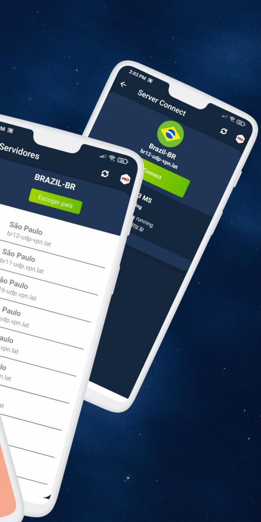 VPN – USA, Canada, Europe, Latam v3.8.3.6.0.4 Pro APK Free Download 3