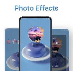 3D Effect Launcher – Cool Live Effect, Wallpaper 2.6 APK Free Download 2