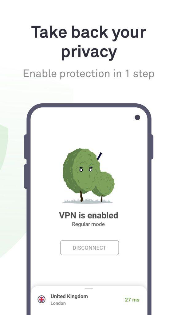 AdGuard VPN — Fast & secure, unlimited protection v1.2.34 APK Free Download 2
