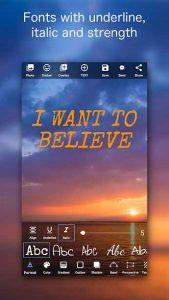Add Text on Photo Premium 9.7.2 APK Free Download 3