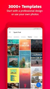 Adobe Spark Post Premium 6.6.0 APK Free Download 4