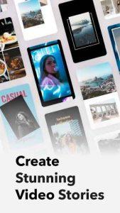 Video Stories Editor APP for Instagram APK Free Download 1