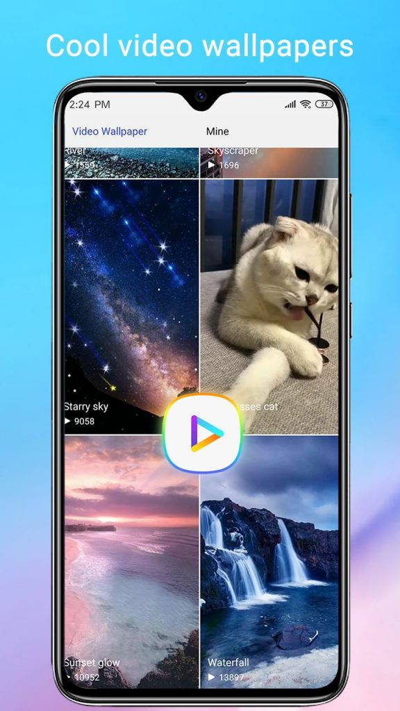 Cool Mi Launcher – CC Launcher 2021 for you 4.2.1 APK Free Download 2
