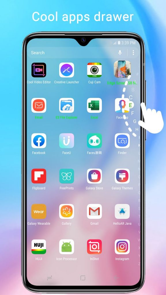 Cool Mi Launcher – CC Launcher 2021 for you 4.2.1 APK Free Download 1