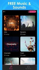 Intro Maker Music Intro Video Editor VIP 4.5.5 APK Free Download 3